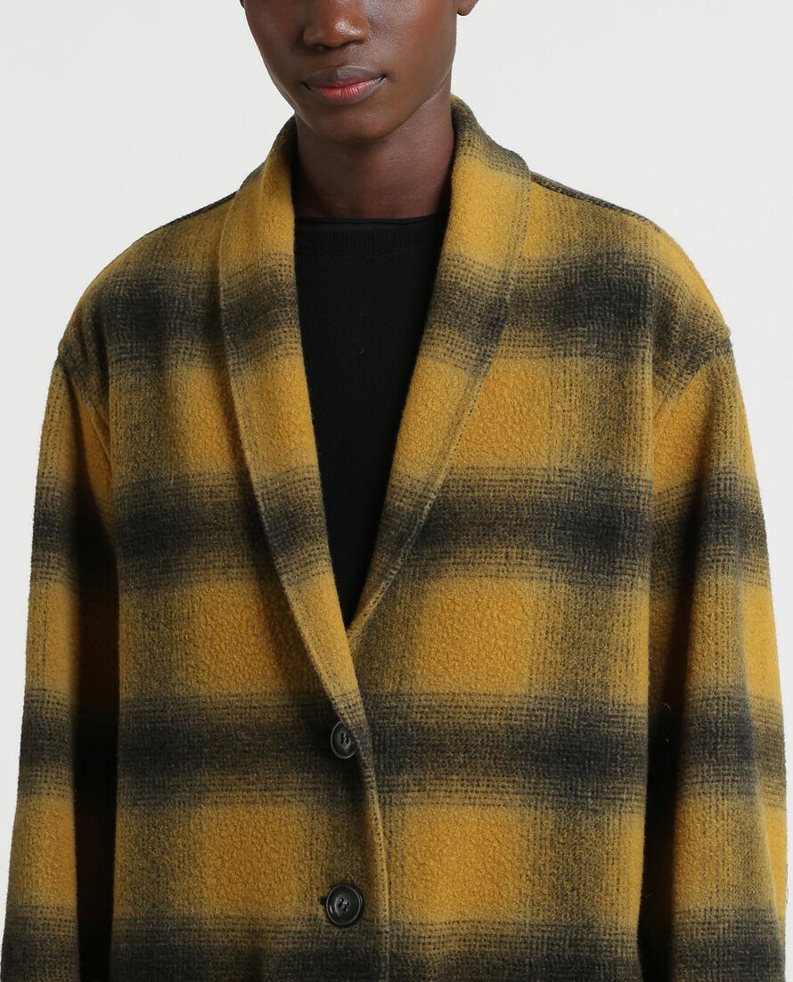 W'S Gentry Coat
