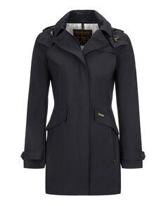 W'S Fayette Coat, CLASSIC NAVY, hi-res