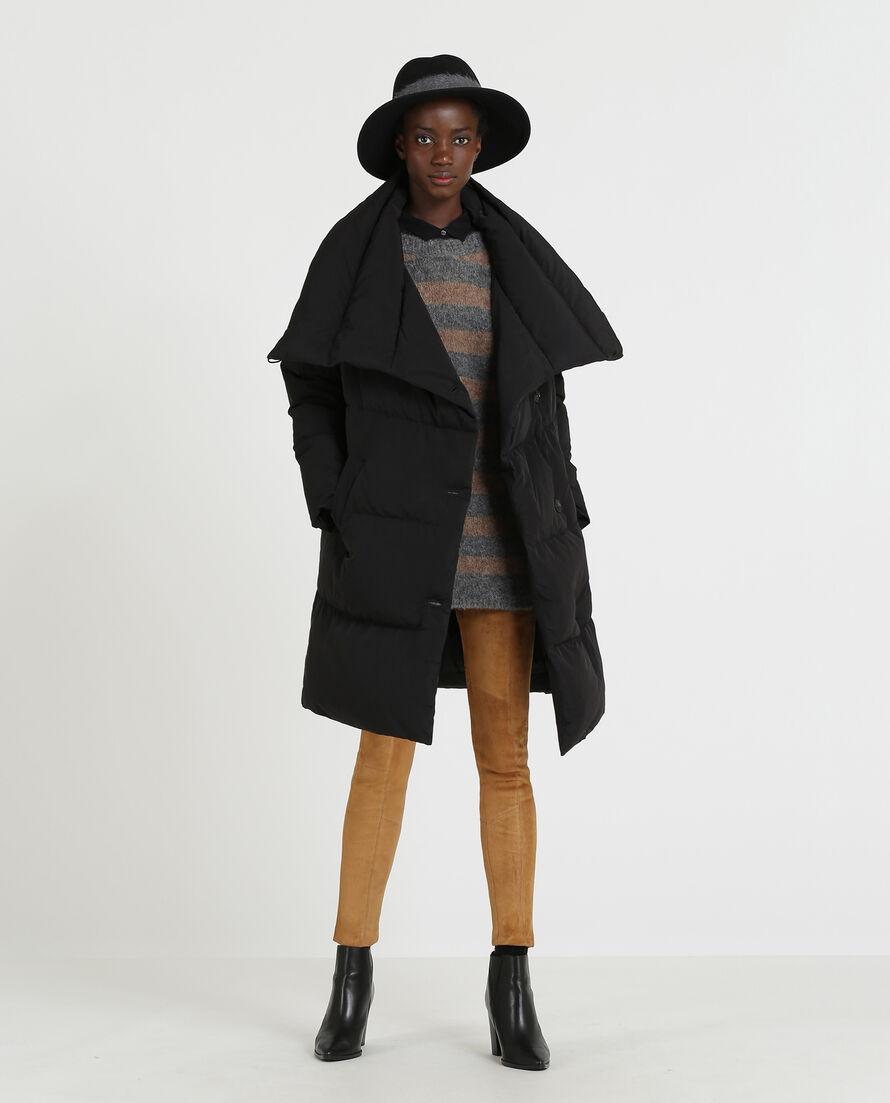 W'S Puffy Coat
