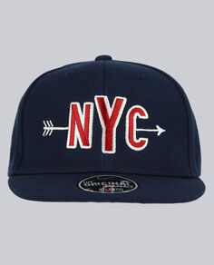 B'S Nyc Basketball Hat
