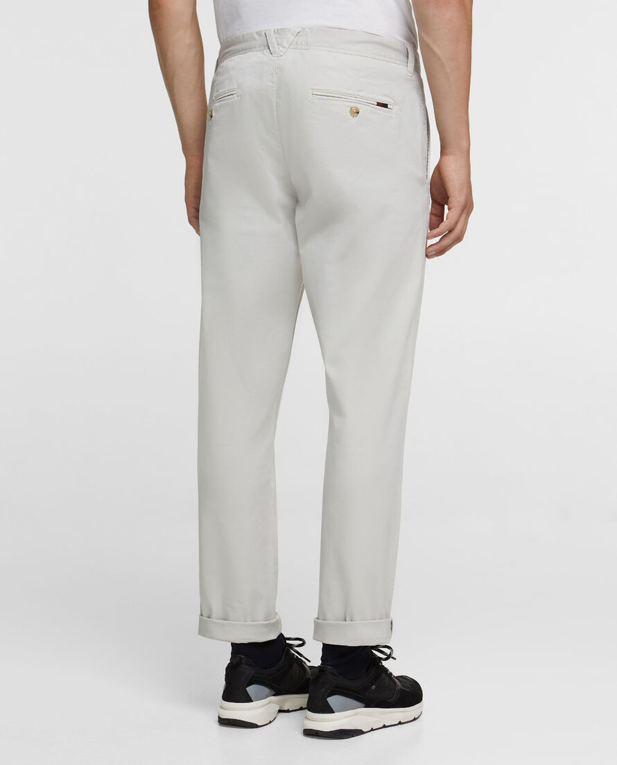 Comfort Chino Pant
