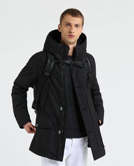 Lp Mountain Parka by Woolrich