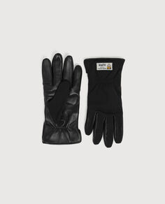Slim Model Gloves