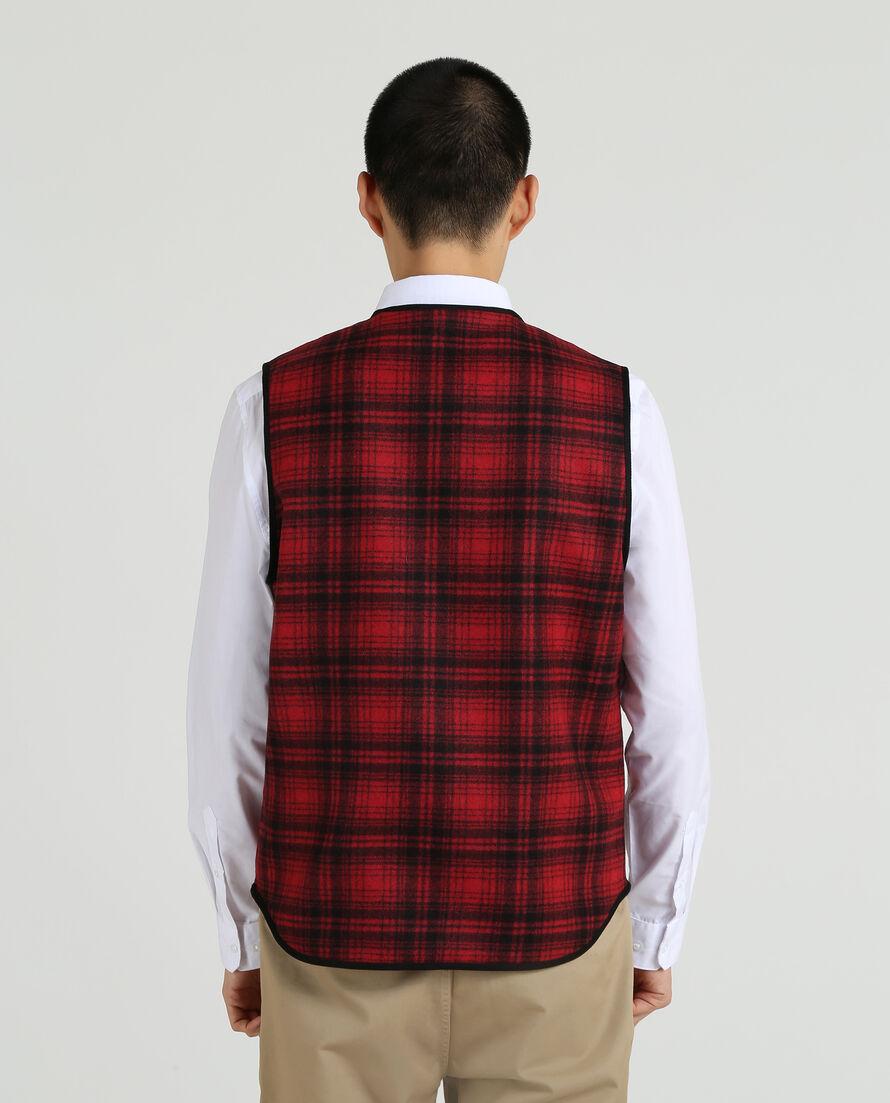 Rail Road Vest