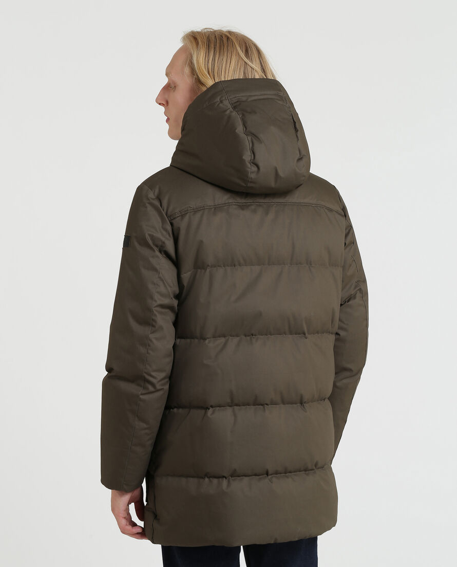 Pocono Mountain Parka