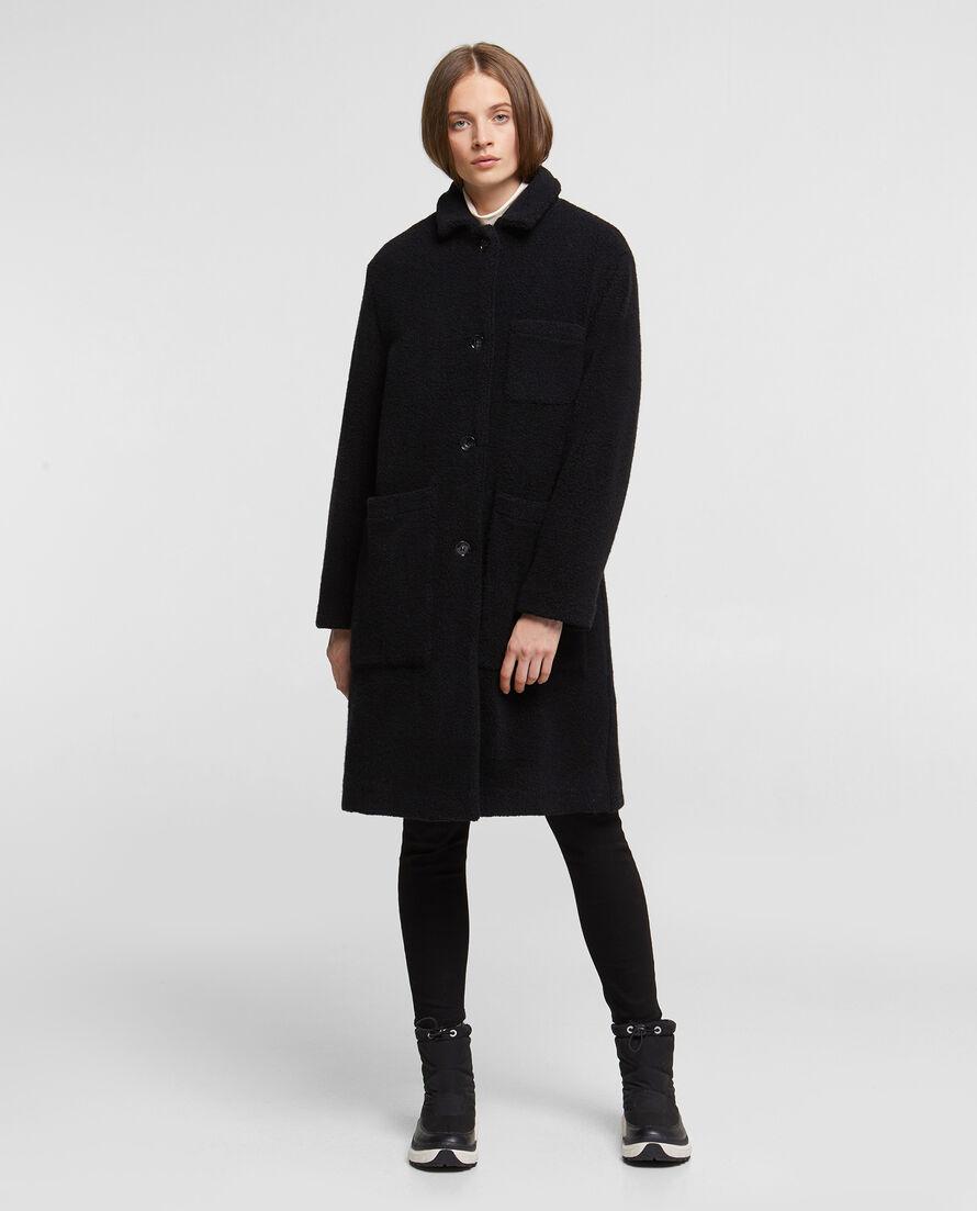 W'S Hazelton Coat