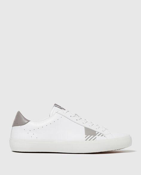 Check Sneaker