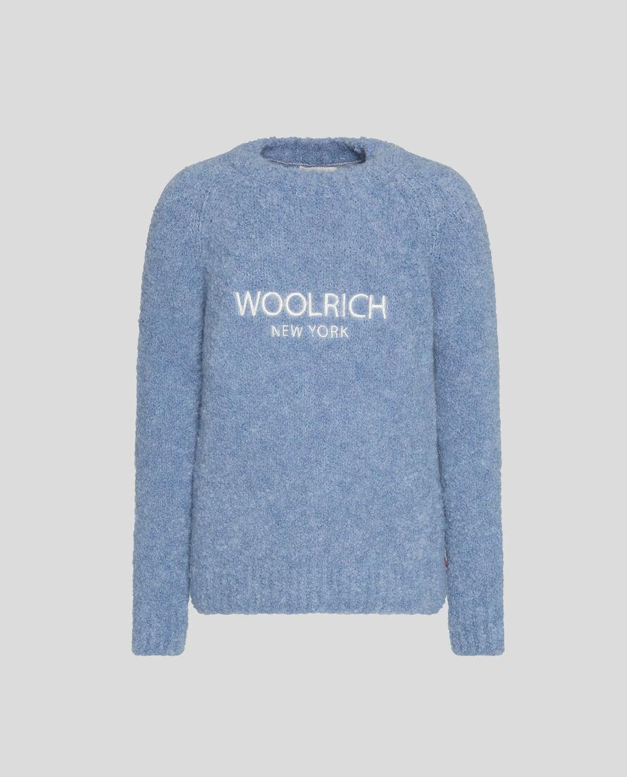 G'S Woolrich Crew Neck