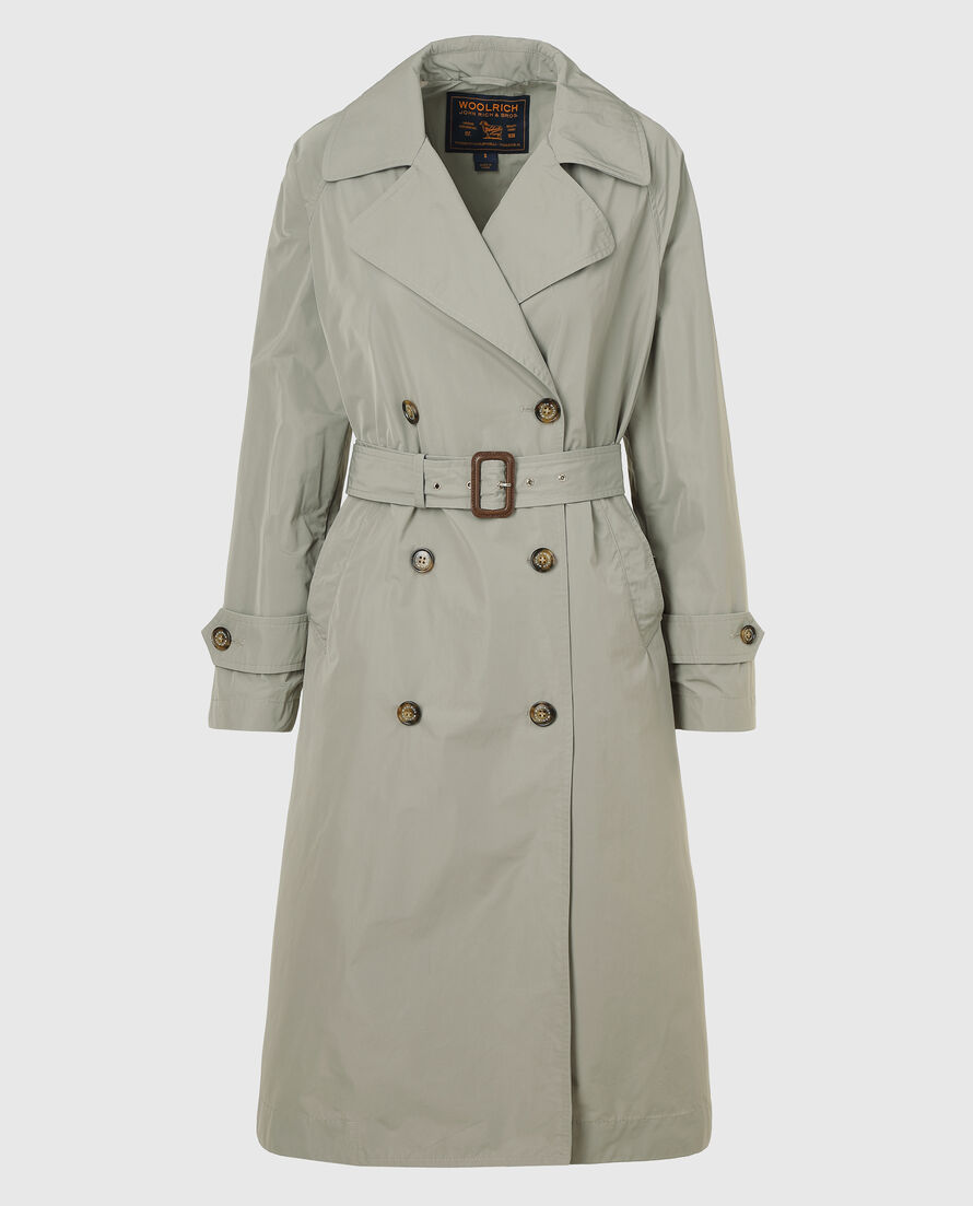 W'S Erie Trench Coat