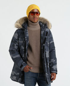 Easton Parka
