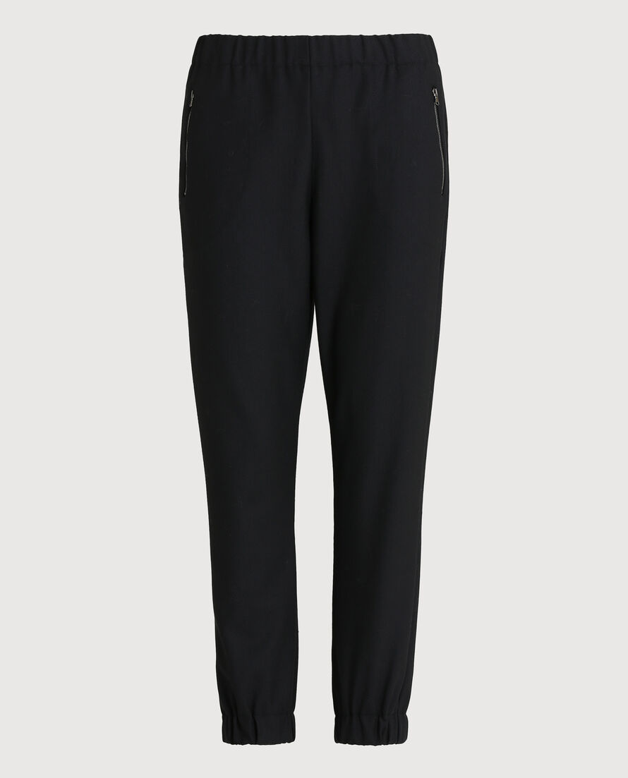 W'S Comfort Flannel Pant