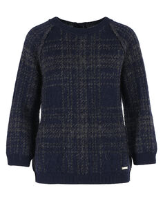 W'S Brushed Sweater