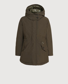 G'S Military Parka Nf