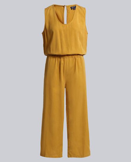 W'S Summer Fluid Jumpsuit