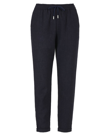 W'S Light Wool Comfort Pant