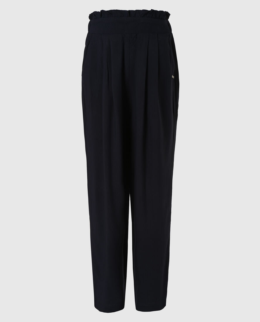 G'S Viscose Solid Pant