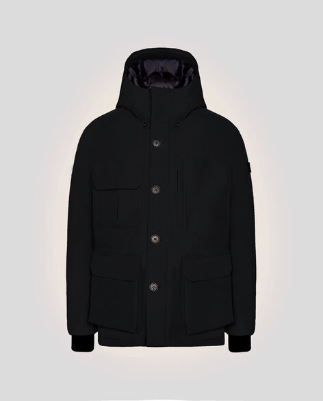 Storm Mountain Jacket