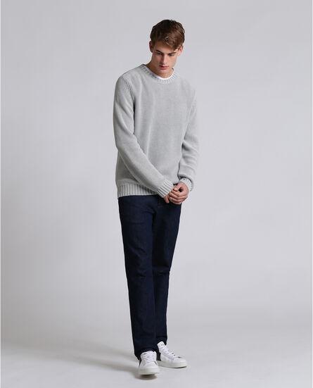 Heavy Cotton Sweater
