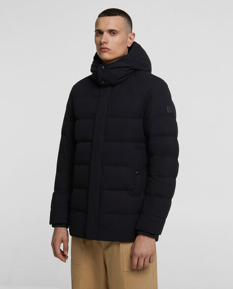 Sierra Long Jacket Dh