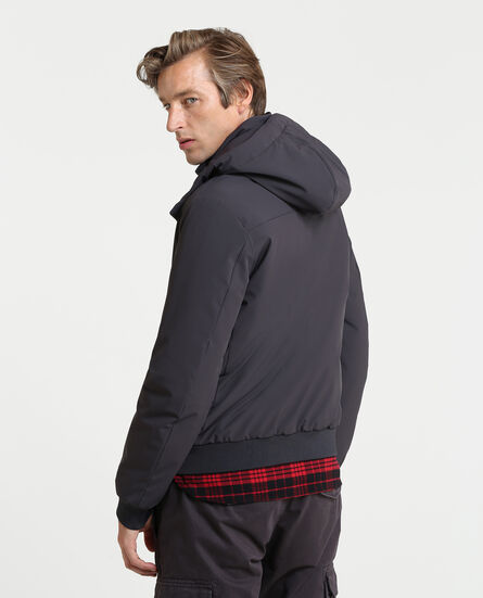 Stretch Bomber