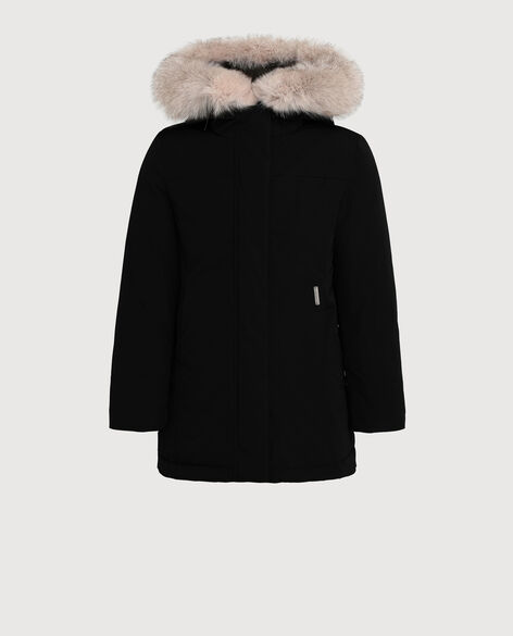 G'S Luxury Boulder Coat Fox
