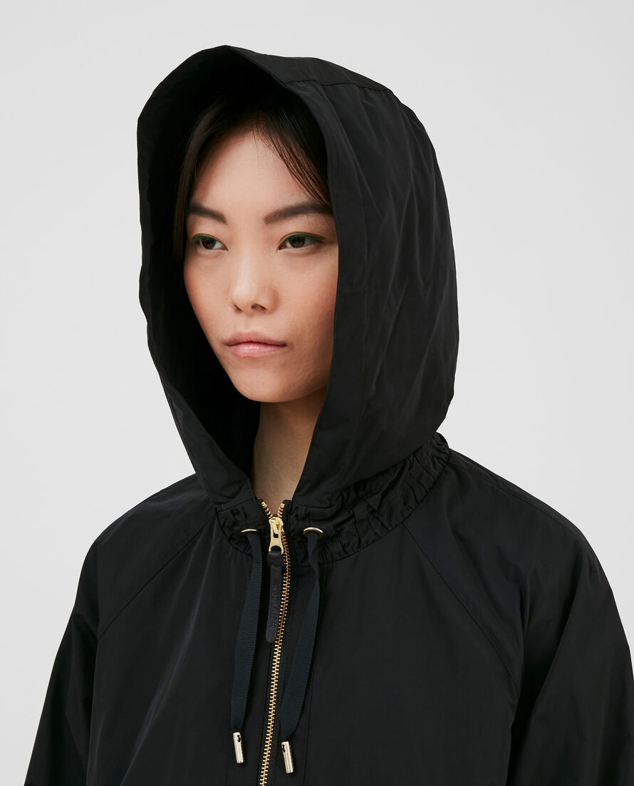 W'S Erie Windbreaker