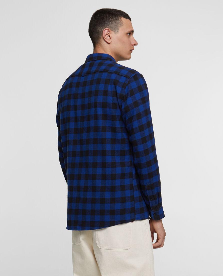 Classic Flannel Shirt