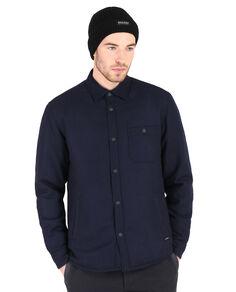 Cavallery Shirt Jacket
