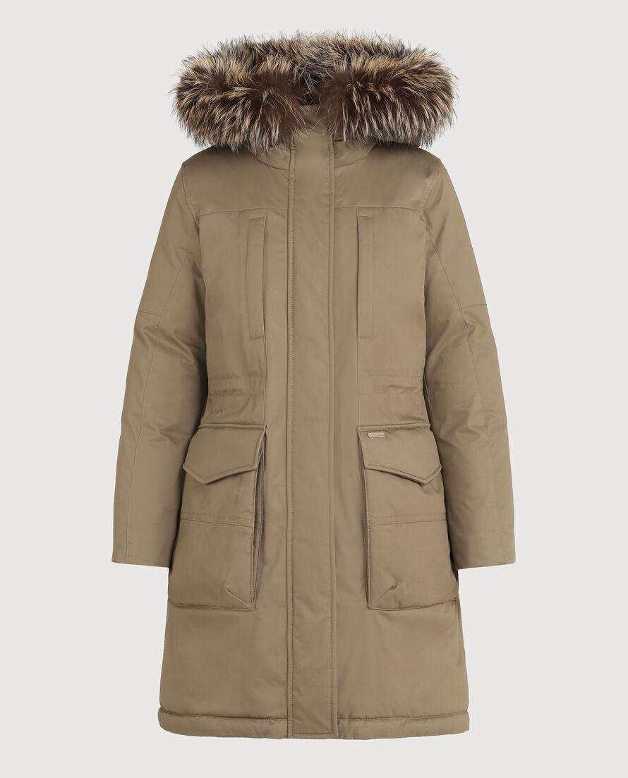 W'S Essex Military Coat