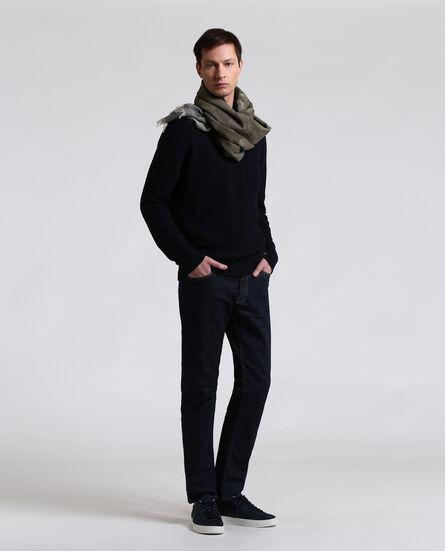Soft Heavy Cotton Sweater