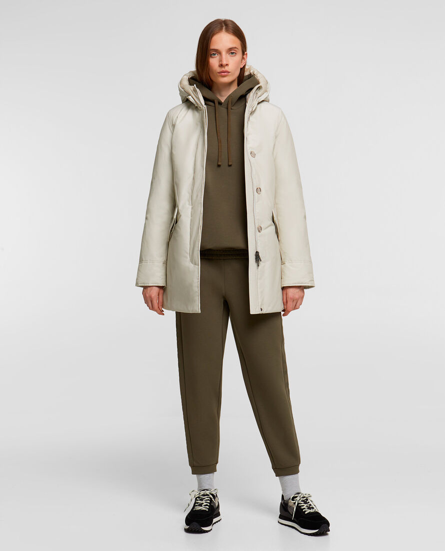 W'S Bonded Fleece Pant