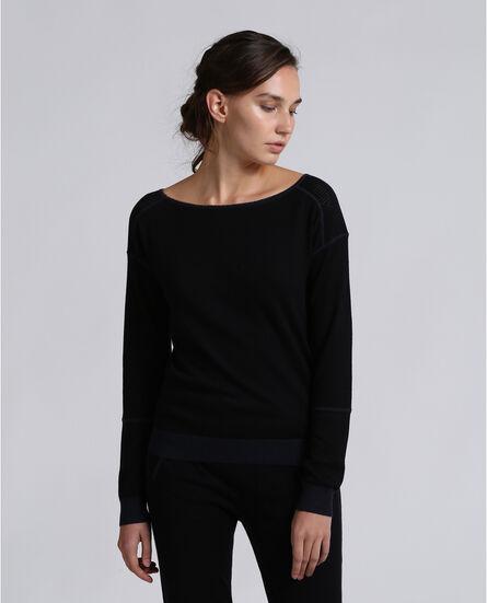 W'S Luxury Knit Sweater