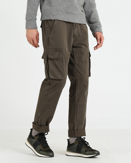 Cargo Pant by Woolrich