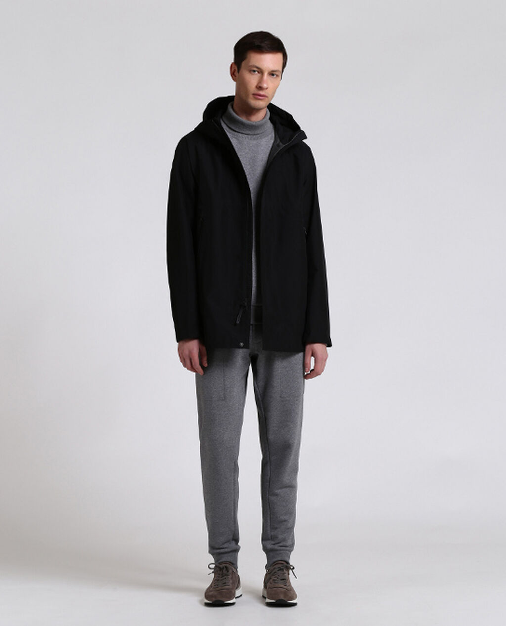 Gtx Atlantic Coat Look