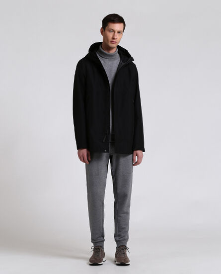 Gtx Atlantic Coat Look