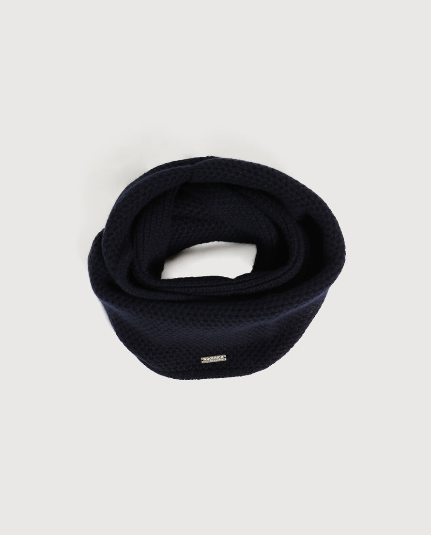 W'S Cashmere Ring