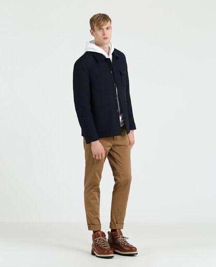 Workwear Blazer