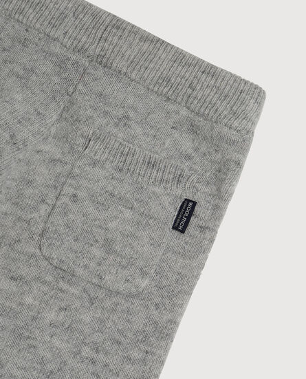 Baby Luxury Knit Pant