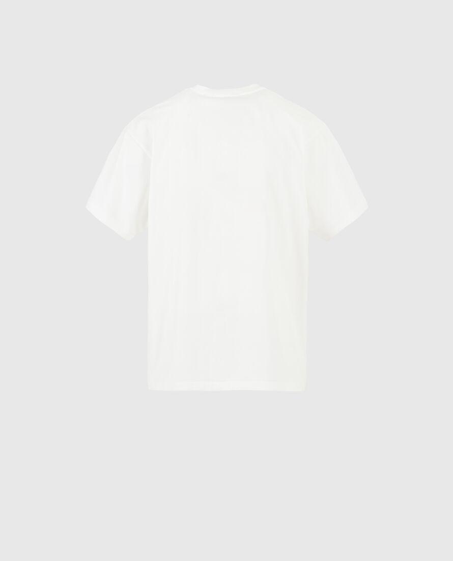 C/N Round Body Print 1 T-Shirt