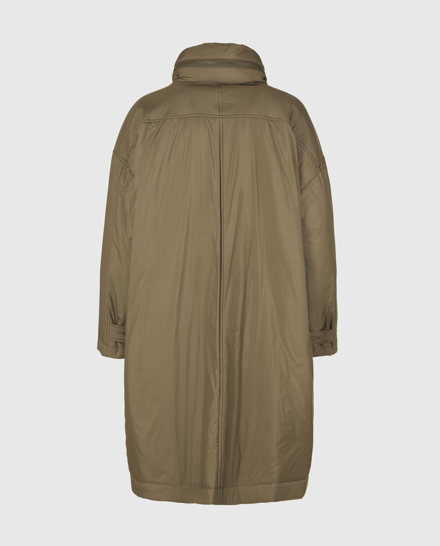 W'S Fairview Over Coat