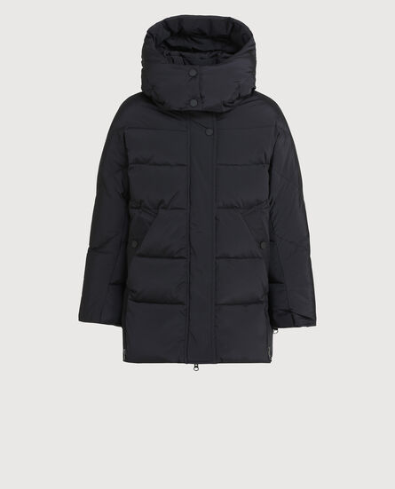 G'S Aurora Puffy Coat