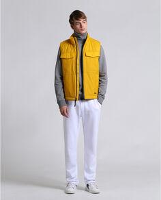 Bering Vest Look