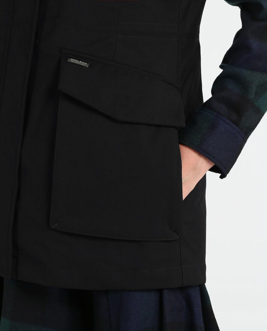 W'S Hadley Military Vest