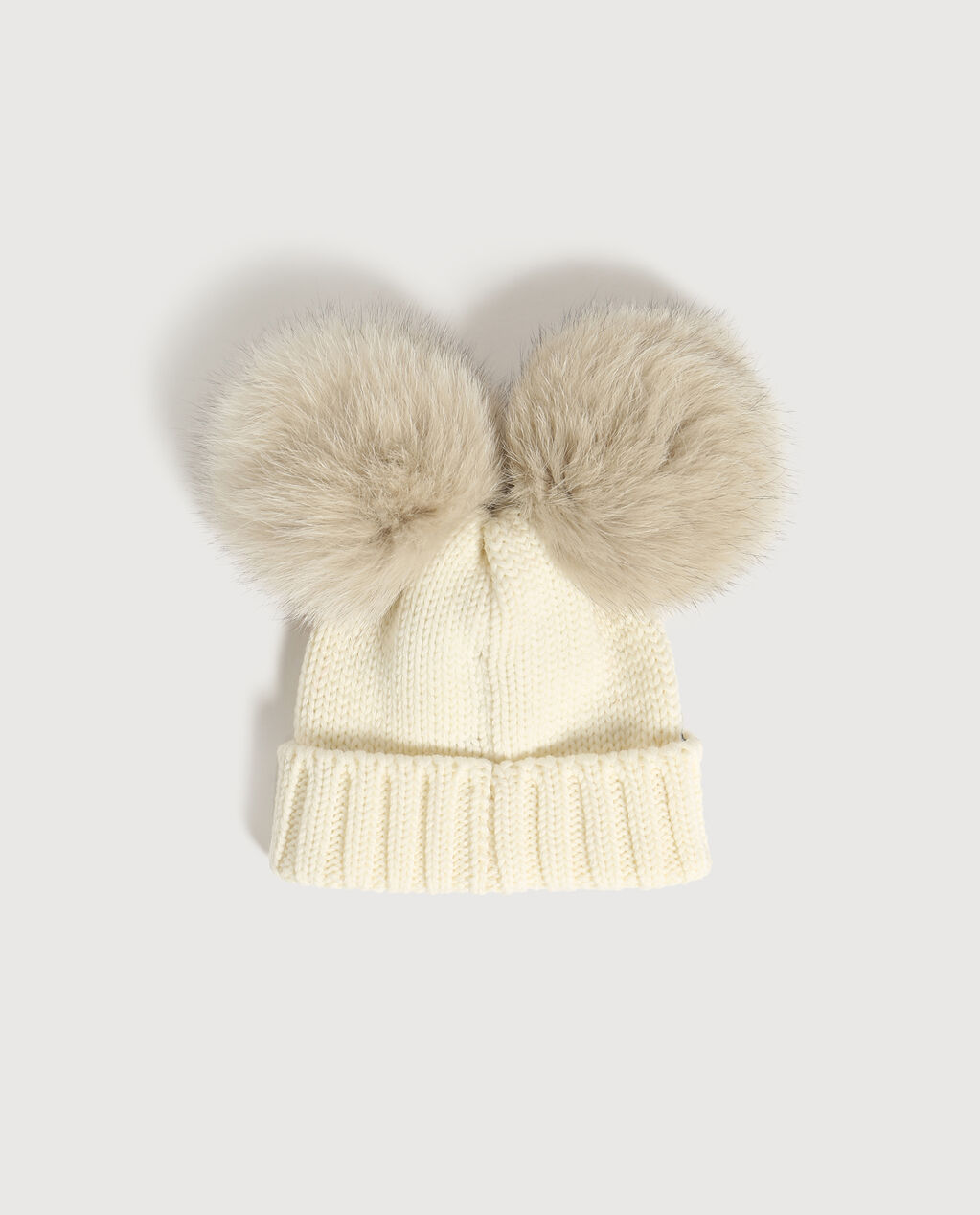080da7462df WOOLRICH ACCESSORI - ACCESSORIES G S Serenity Doubl Pon Pon Hat ...