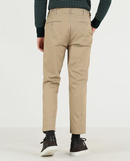 Stand Trek Chino Tapered Pants