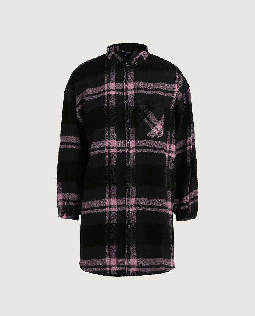 Lady Long Shirt