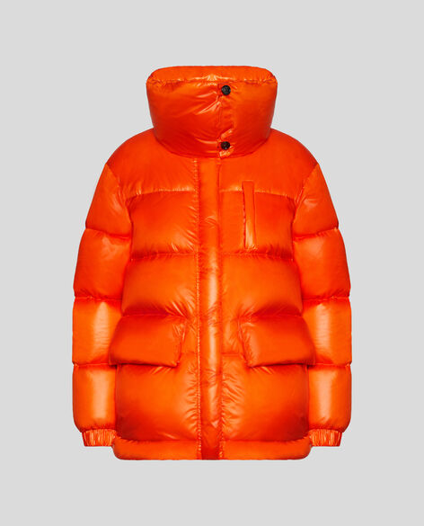 W'S Aliquippa Puffy Jacket