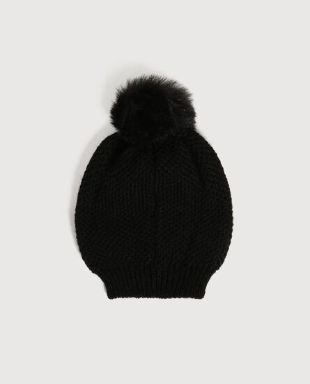 G'S Ff Pon Pon Hat