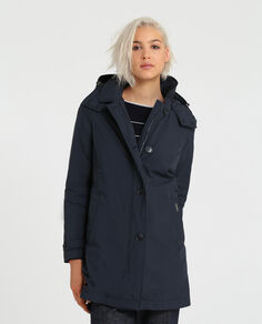 W'S Ampersand Coat