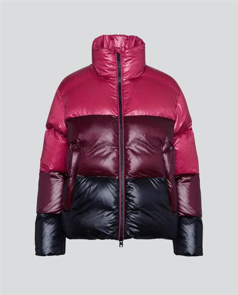 W'S Packable Birch Short Jacket